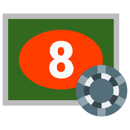 Roulette Bet icon