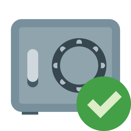 Safe Ok icon