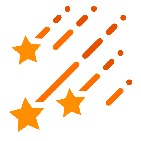 Shooting Stars icon