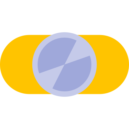 Toggle Indeterminate icon