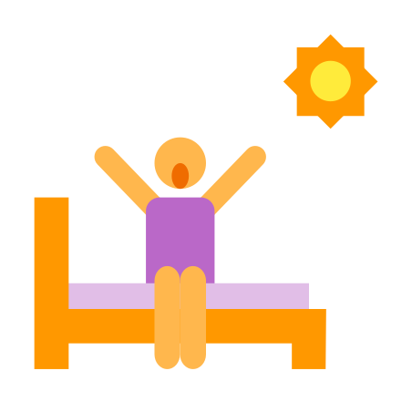 Wake Up With Sun icon