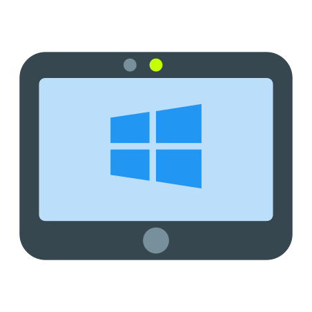 Windows8 Tablet icon
