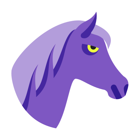 Year of Horse icon