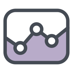 Area Chart icon
