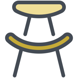 Bistro Chair icon