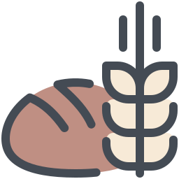 Bread and Rye icon