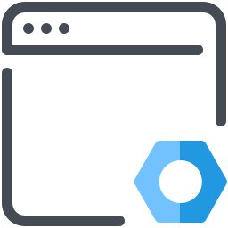 Browser Settings icon