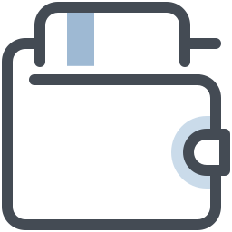 Card Wallet icon
