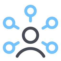 Customer Insights Manager icon