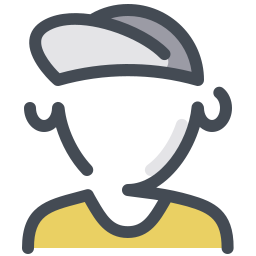 Delivery Guy icon