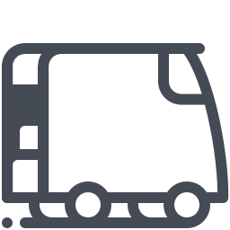 Delivery Lorry icon