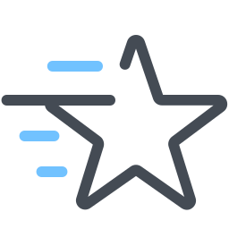 Flying Star icon