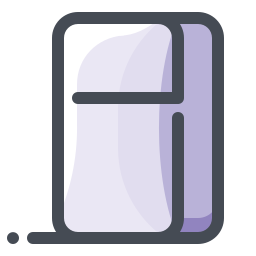 Fridge icon