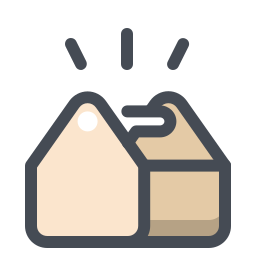 Full Tool Storage Box icon