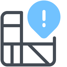 GPS Location icon
