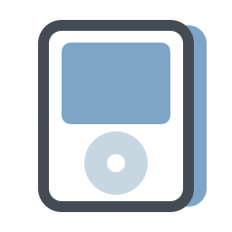 ipod old icon