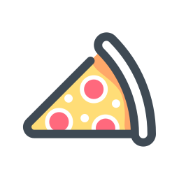 Italian Pizza icon
