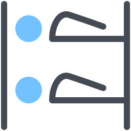 Bunk Bed icon