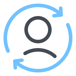 Life Cycle icon