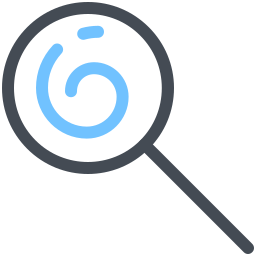 Lollipop Candy icon