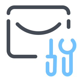 Mail Configuration icon