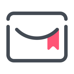 Marked Mail icon