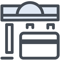 merchant account--v1 icon