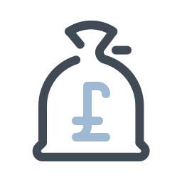 Money Pound icon
