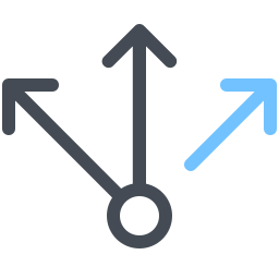Multiple Options icon