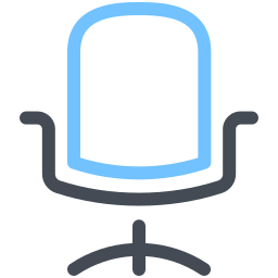 Operator Chair icon