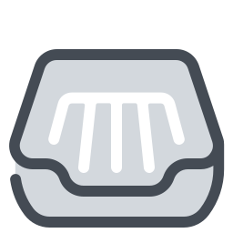 Pet Tray icon
