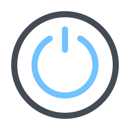 Power Off Button icon