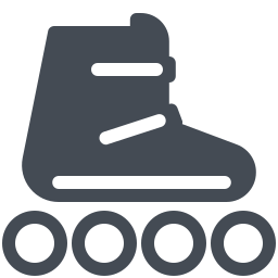 Rollerblade icon