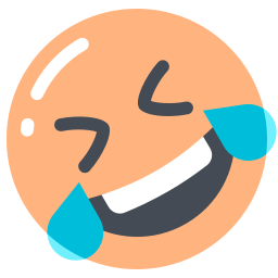 Rolling On The Floor Laughing icon