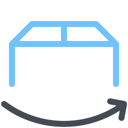 Send Package icon