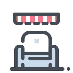 Shop on the Couch icon