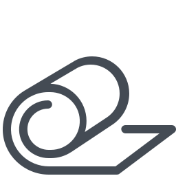 Yoga Mat icon