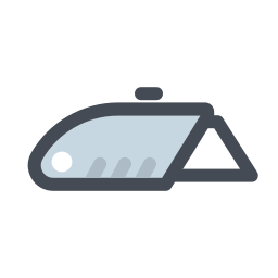 Stanley Knife Blue icon