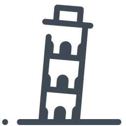Tower Of Pisa icon
