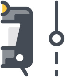 Train Current Stop icon