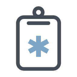 Treatment List icon