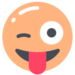 Winking Face With Tongue icon