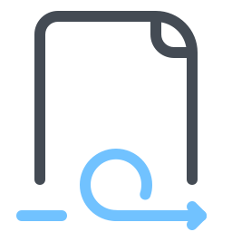 Workflow Cycle icon