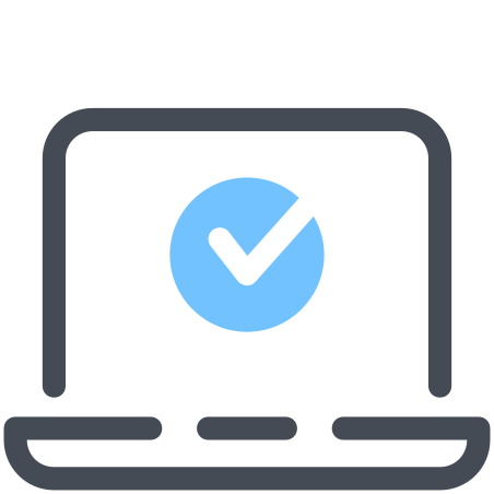 Approved Delivery icon