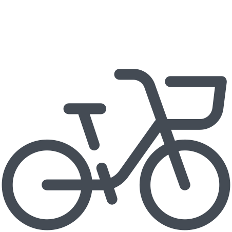 Bicycle Basket icon