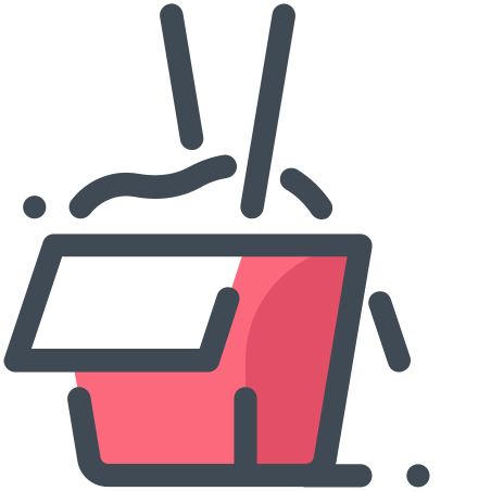 Chinese Fried Rice icon