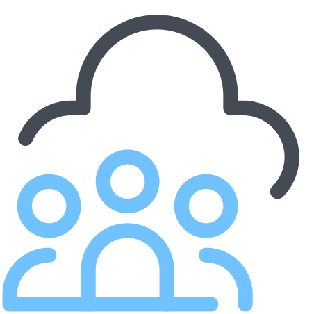 Cloud User Group icon