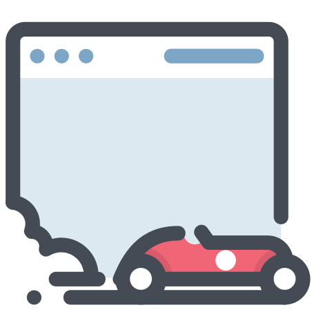 Fast Browsing icon