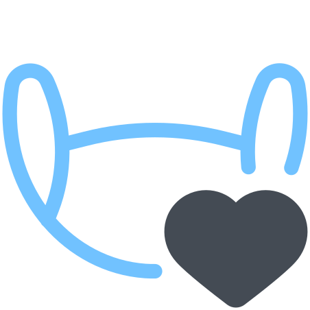 Heart Mask icon
