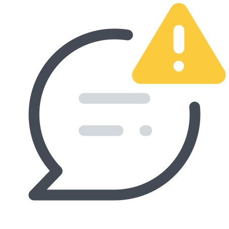 High Priority Message icon